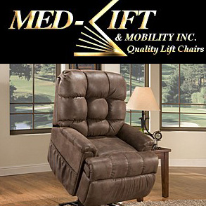 Med-Lift Adjustable Beds & Chairs