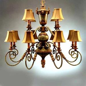 Leeazanne Lamps